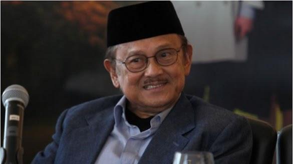 Cerita BJ Habibie saat Jadi Wapres di Masa Soeharto, Sering Protes dan Selalu Dijawab Begini