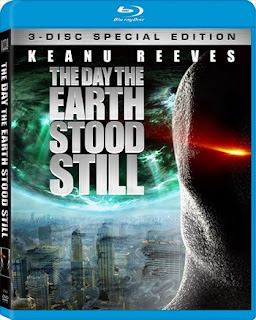 The Day The Earth Stood Still 2008 Dual Audio Bluray Download