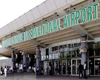 Nnamdi Azikiwe Airport Abuja