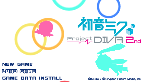 Game PPSSPP Hatsune Miku - Project Diva 2nd [English Patched v2.8a]Game PPSSPP Hatsune Miku - Project Diva 2nd [English Patched v2.8a]