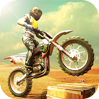 Bike Racing 3D v1.9 MOD Apk (Unlimited Money) Logo