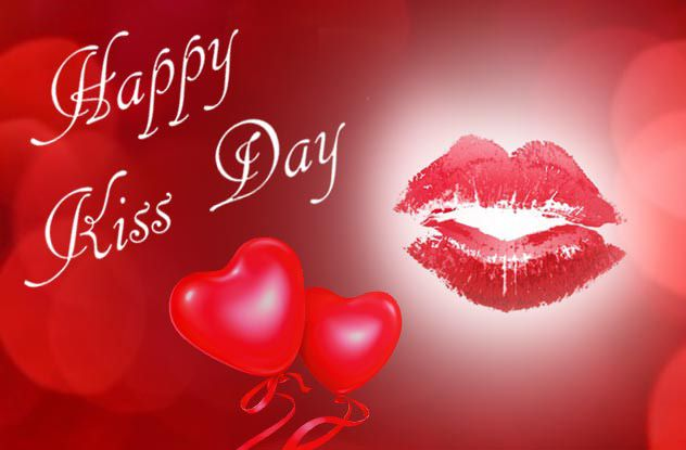 Kiss day Images, Happy Kiss day Images, Happy Valentines Day Images