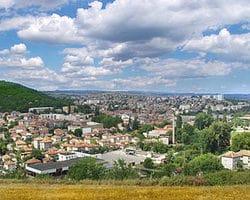град Дряново
