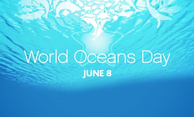Kata Bijak Tentang Hari Laut Sedunia Dalam Bahasa