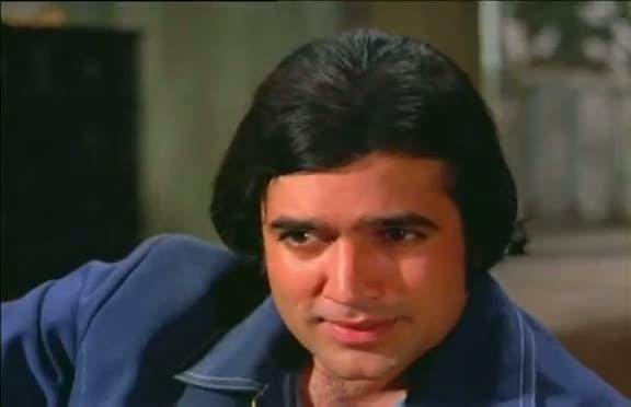 Screen Shot Of Hindi Movie Anurodh 1977 300MB Short Size Download And Watch Online Free at worldfree4u.com