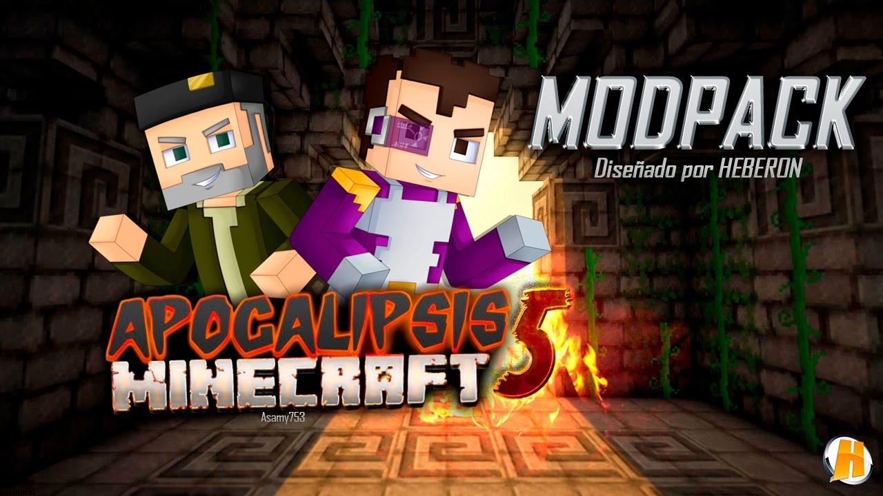 Descargar Mods De Apocalipsis Minecraft De Vegetta Y Willyrex - Skin para minecraft pe willyrex