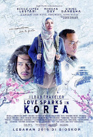 Download Film Jilbab Traveler: Love Sparks in Korea (2016) WEB-DL Free