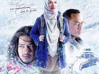 Download Film Jilbab Traveler: Love Sparks in Korea (2016) WEB-DL Free