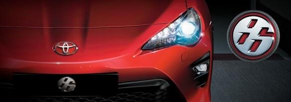 Sporty dan Dinamis, Toyota FT 86 Semakin Laris