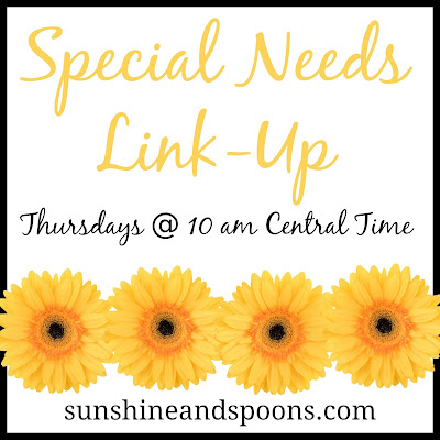 Special Needs Linkup