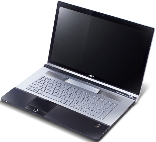 Acer Aspire 8730 Notebook Broadcom Bluetooth Drivers for PC