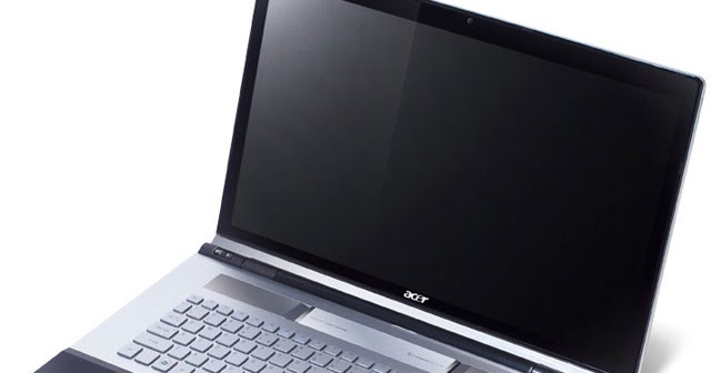 Acer Aspire 8950G Synaptics Touchpad Drivers for Windows 7