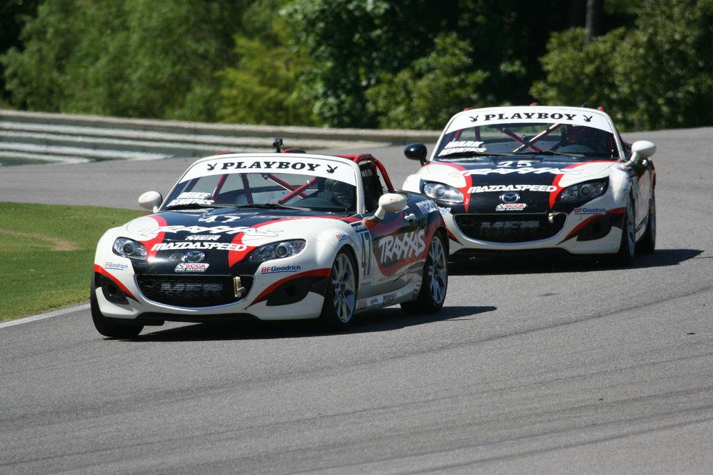 Mazda MX-5, Miata, Eunos Roadster, tuning, kultowy, legendarny, 日本車, スポーツカー, オープンカー, マツダ, NC, wyścigi, Playboy, Cup, SCCA