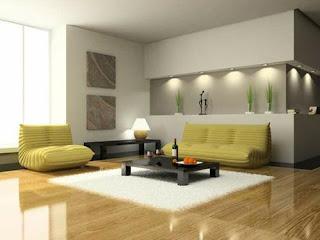 افكار ديكورات غرف جلوس مودرن صغيرة المساحة بالصور