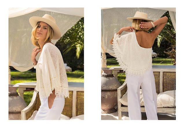 Moda mujer verano 2017 ropa de mujer moda.