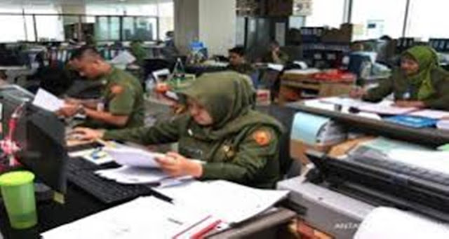 Info Terbaru !! Perpres Diteken Jokowi, Tunjangan Kinerja PNS Berubah Mulai 2018 !!  Naik Kah ?