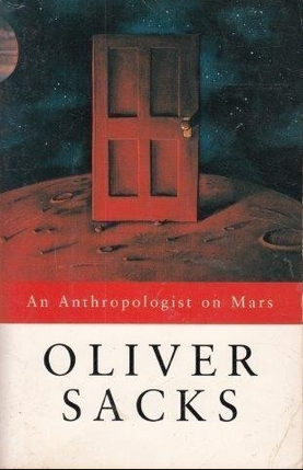 """anthropologist on mars An anthropologist on mars quotes (showing 1-19 of 19) """"color is not a trivial subject but one that has compelled, for hundreds of years, a passionate curiosity in the greatest artists, philosophers, and natural scientists."""