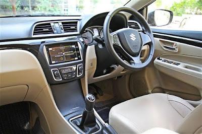 New Maruti Suzuki Ciaz 45 HD Wallpapers