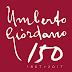 Eventi. Celebrazioni Centocinquantenario Giordaniano 2017. A Foggia l'Andrea Cheniér di Umberto Giordano