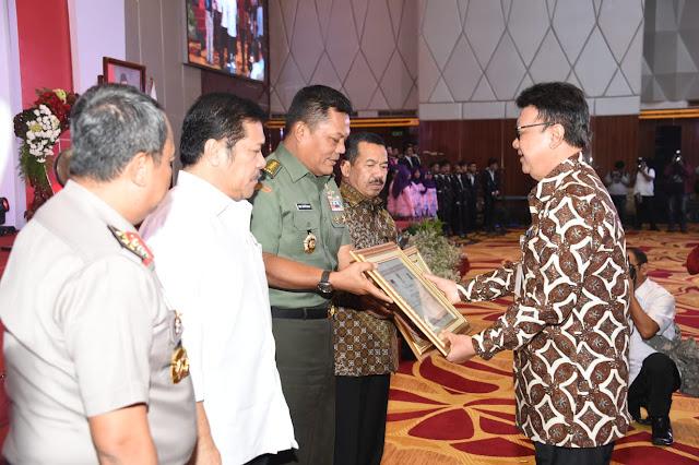 TNI Tegaskan Netral Dalam Pelaksanaan Pemilu 2019