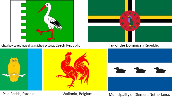 Wild birds unlimited flags with birds birds have a predominantly positive connotation they can symbolize peace freedom or strength they also represent what is important to the people of the sciox Choice Image