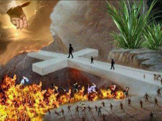 Jesus Cristo: nosso salvador!
