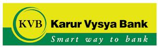 Last Date Reminder: Karur Vysya Bank PO