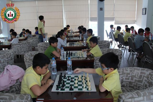 Trước mỗi giải đấu cờ vua, kỳ thủ cần chuẩn bị những gì?