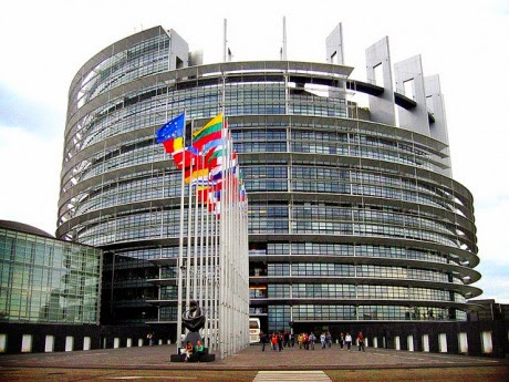European Parliament Committee Says Macedonia Is Prepared to Start Accession Talks