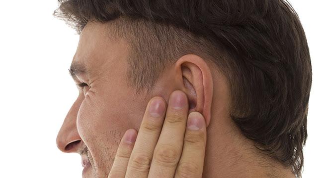 कान के असहनीय दर्द और कान पकने का घरेलू उपचार