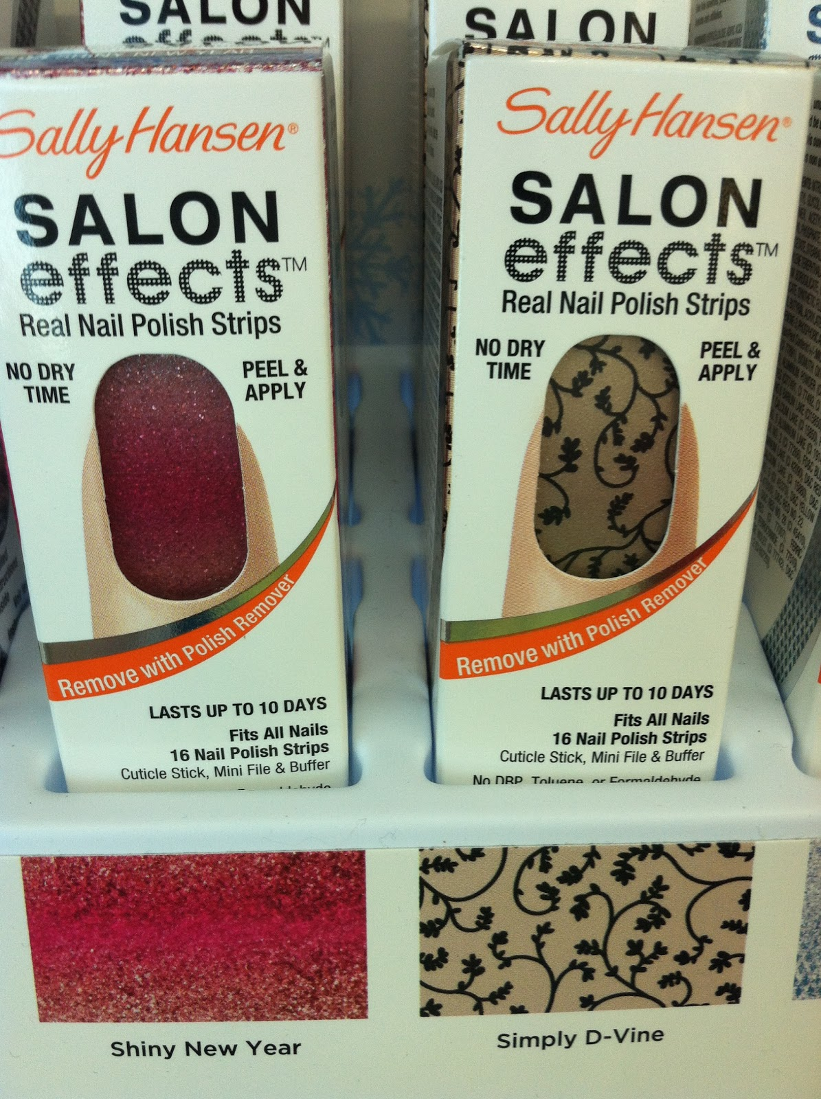 New Stick On Nail Polish Cvs - best nail art