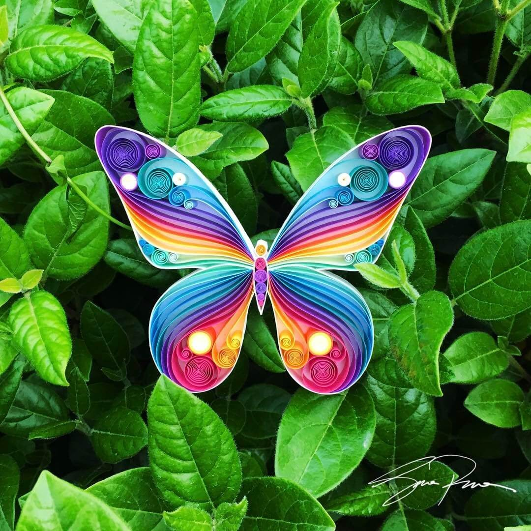 03-Butterfly-Sena-Runa-Quilling-Art-Animals-and-Objects-www-designstack-co