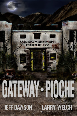 Gateway Pioche Jeff Dawson Larry Welch