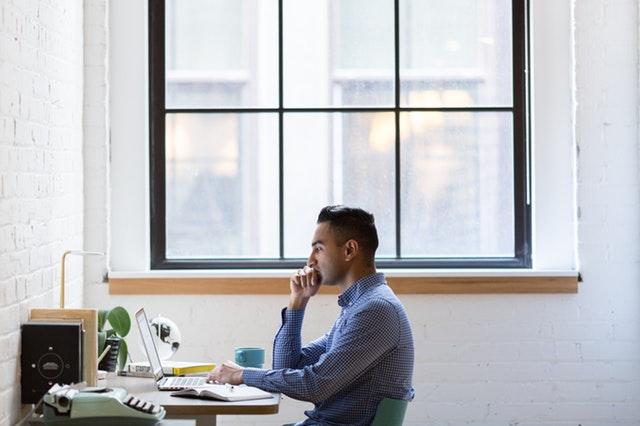 Inspirasi Desain Ruang Kerja Terbaik di Pinterest