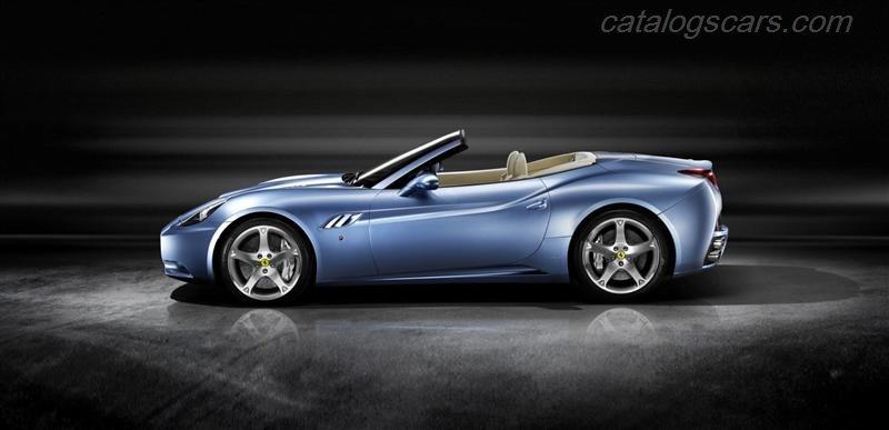 صور سيارة فيرارى كاليفورنيا 2014 - اجمل خلفيات صور عربية فيرارى كاليفورنيا 2014 - Ferrari California Photos Ferrari-California-2012-32.jpg