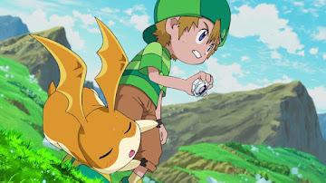Digimon Adventure (2020) Episode 32
