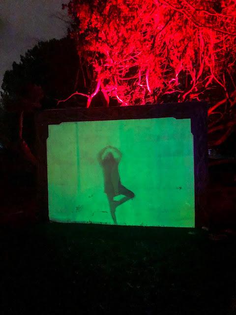 Enchanted Parks: Saltwell Park, Gateshead: interactive art