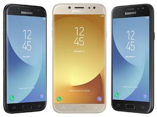 إليك أهم الميزات في هواتف غلاكسي j3 و J5 و J7