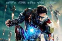 Sinopsis Film Iron Man 3
