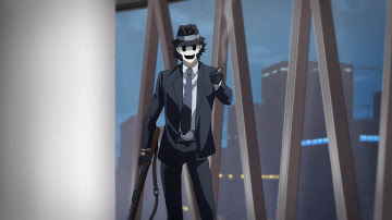 Tenkuu Shinpan Episode 2