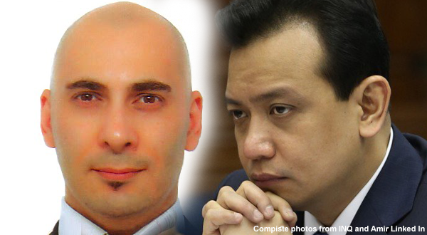 Int'l political expert: 'Everyone knows what Trillanes say is all based on lies and trickery'