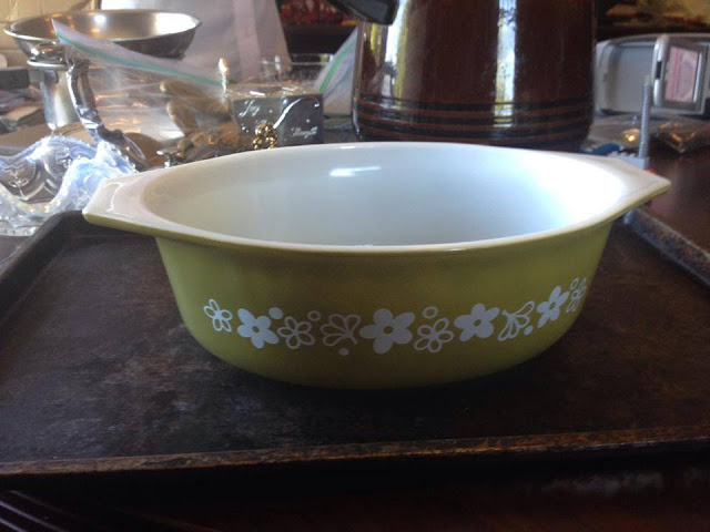 Flashback Summer: Is Pyrex Poison? - Vintage Pyrex and Lead Content