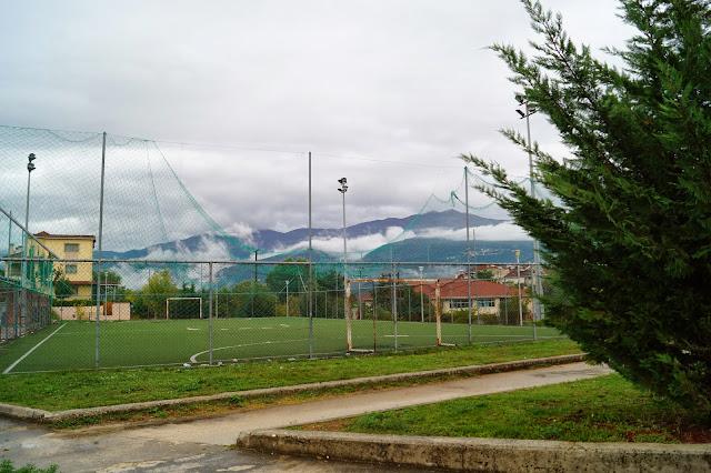 Γιάννενα: Παραχώρηση σχολικών χώρων σε Αθλητικούς Συλλόγους