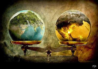 A polaritás természete