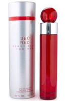 360º Red for Men By Perry Ellis