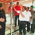 Paolus Hadi : Belum lama ini juga saya meresmikan listrik Desa untuk Dusun Selesung