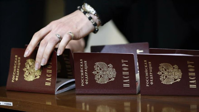 EEUU niega visado a representantes rusos para conferencia de ONU