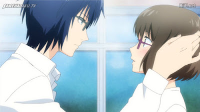 3D Kanojo: Real Girl Episode 7 Subtitle Indonesia