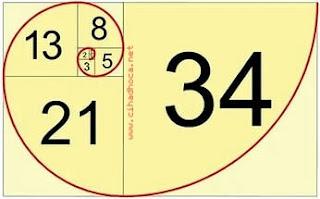 Altın Oran - Fibonacci Sayı Dizisi