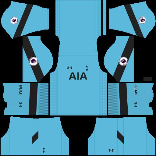 Premier League Fts Kits